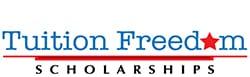 Tuition Freedom Scholarships logo