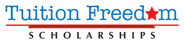 Tuition Freedom Scholarships logo