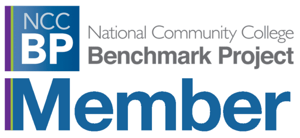 Logo for the National Community College Benchmark Project