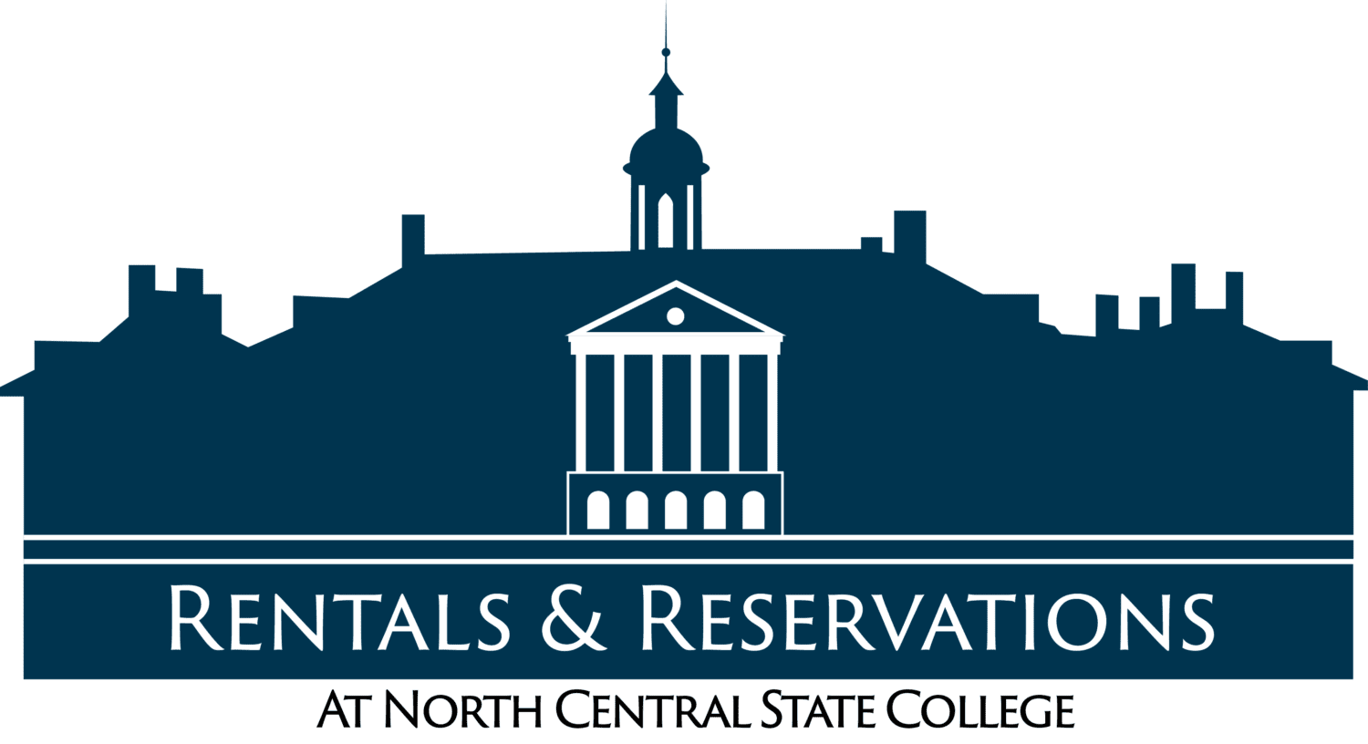 rentals and reservations logo