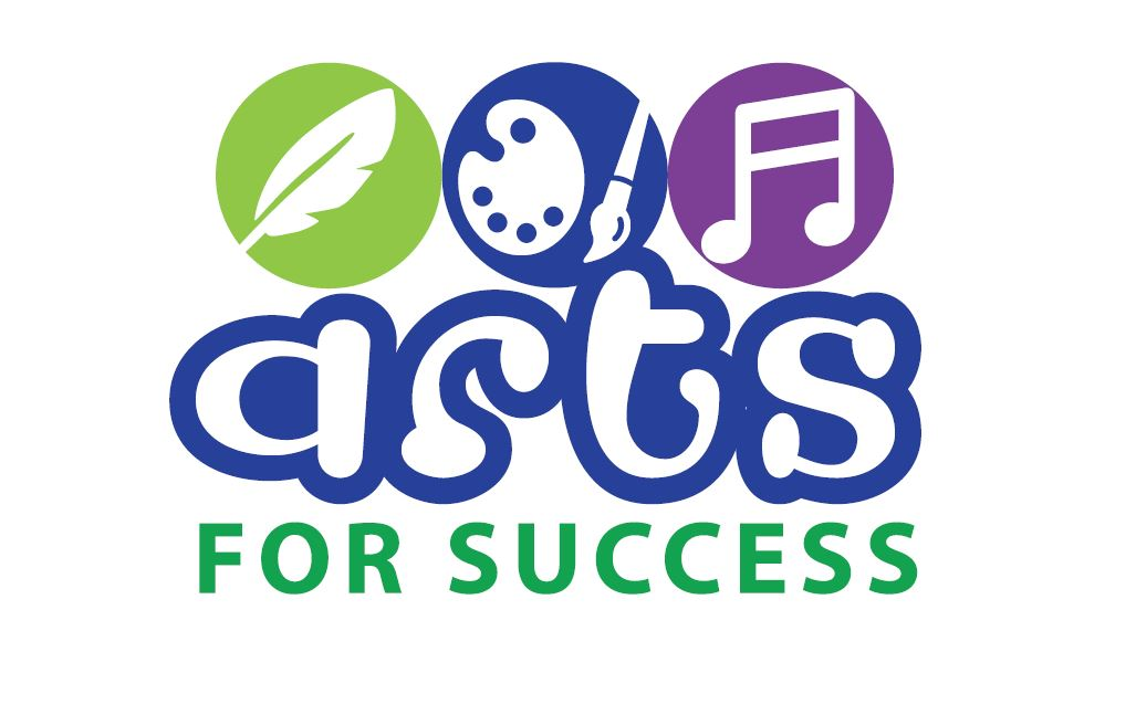 Arts for Success Logo