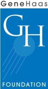Gene Hass Foundation Logo
